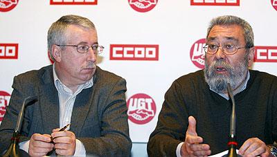 RRHH: Sindicatos denuncian un deterioro de las condiciones de trabajo en Espa�a