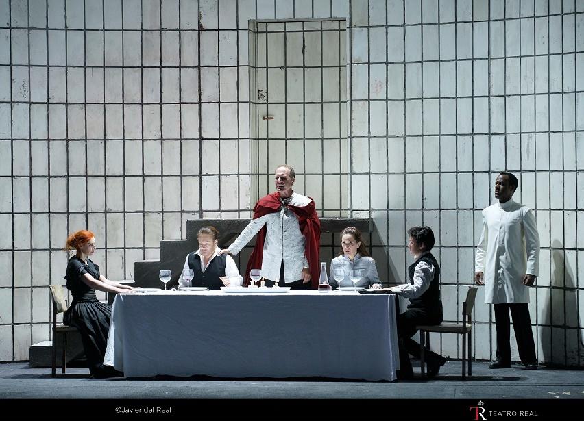 Lucio silla dif cil obra de juventud de mozart diario ya - Lucio silla teatro real ...