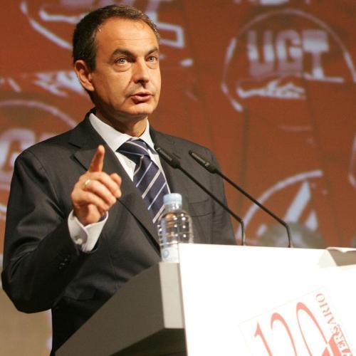 Zapatero dice que no har el despido m s barato como for Zapatero barato madrid