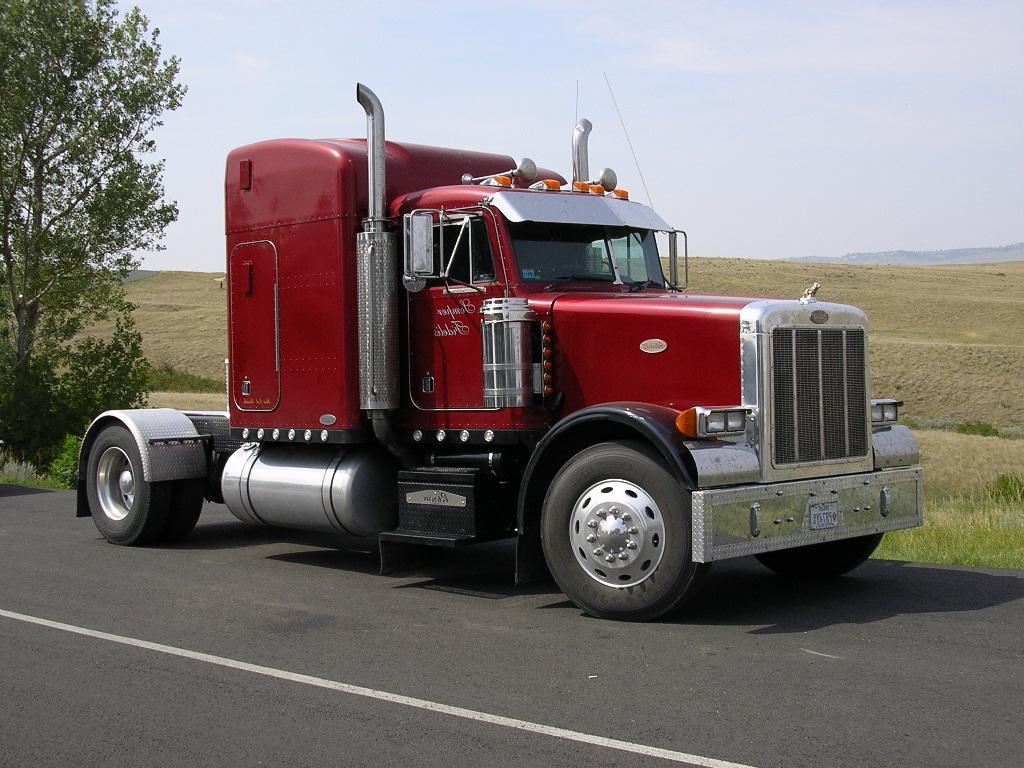 el trasporte profesional en alza alquiler de cabezas tractoras para empezar a trabajar