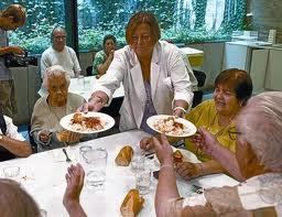 Comedores Sociales Madrid Voluntariado | Los Comedores Sociales Ya No Pueden Alimentar A Todos Los Que Lo