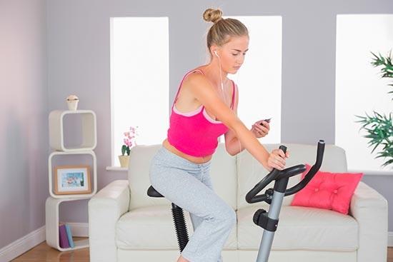 Las mejores m quinas de fitness para hacer deporte en casa - Maquina para hacer deporte en casa ...