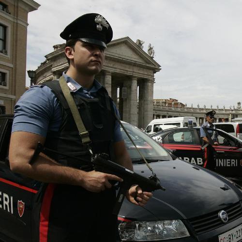 Investigaciones policiales sobre conducta sexual criminal