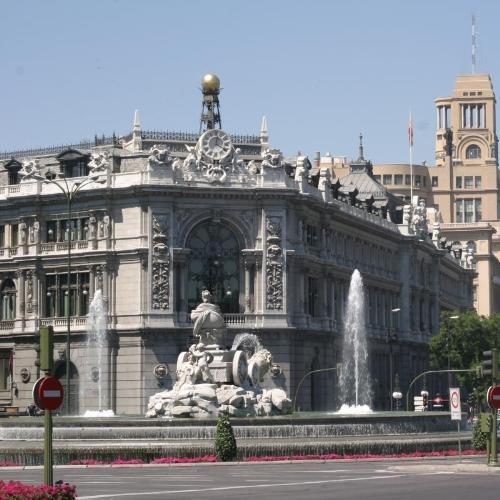 Banco de espa a diario ya for Banco abierto sabado madrid