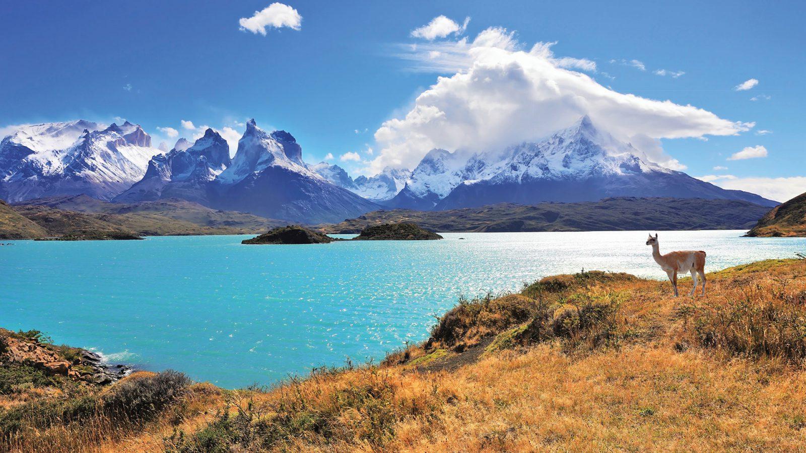 Chile n mero uno en la lista de lonely planet diario ya for Ventanas hacia el vecino argentina