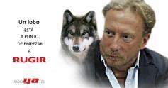 Radio Ya: Un lobo está a punto de empezar a rugir
