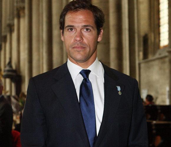 Resultado de imagen de Luis Alfonso de Borbón, Duque de los Anjou