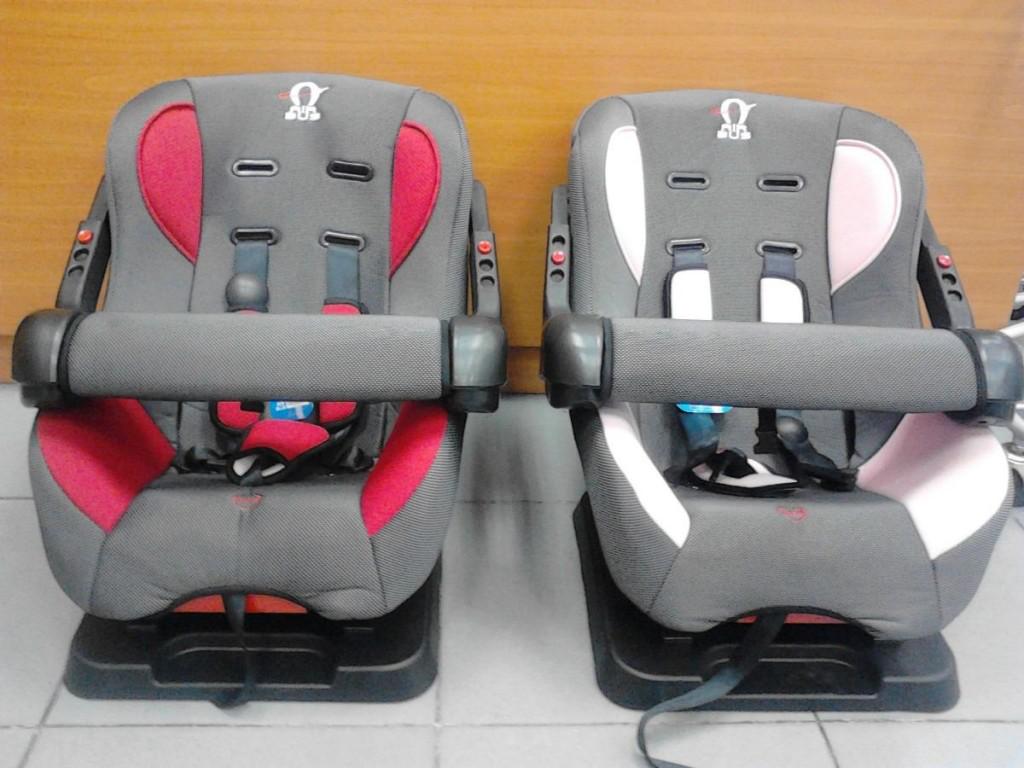 Importancia de conocer la normativa de sillas para coche cuidado para tu beb diario ya - Normativa sillas de coche para ninos ...