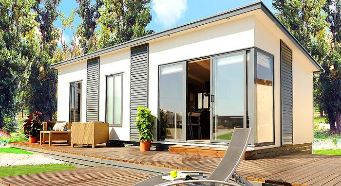 Los factores a tener en cuenta a la hora de comprar casas for Casas prefabricadas modernas